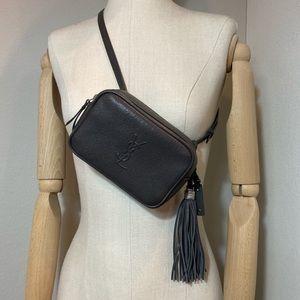YSL Yves Saint Laurent Lou Belt Bag Crossbody